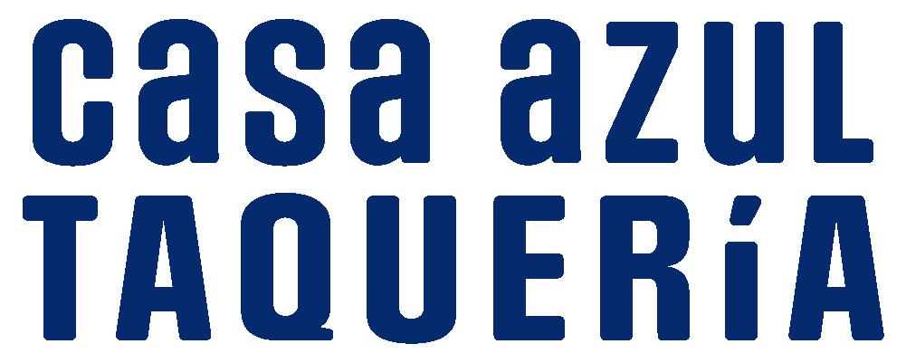 Casa Azul Taquería